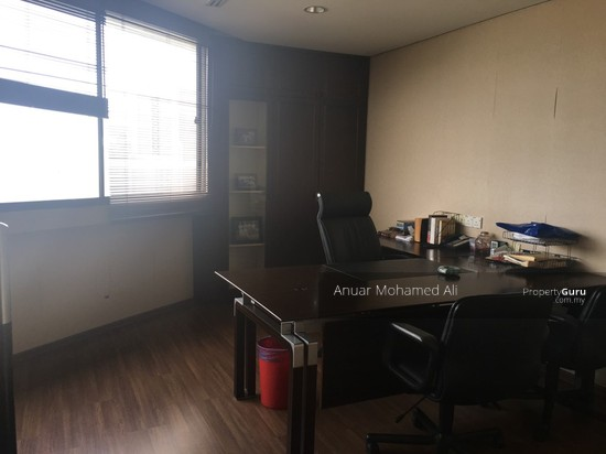 Fully Furnished Plaza Permata Jalan Kampar KL  111739118
