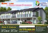 Taman Harum Manis, Pekan Meru - Property For Sale in Singapore