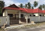 1 Storey Semi Detached, Telok Gong, Port Klang - Property For Sale in Malaysia