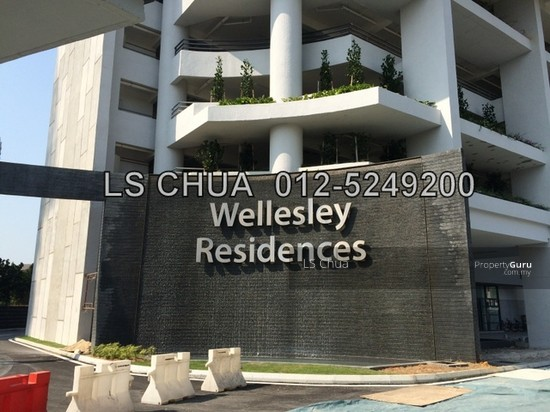 Wellesley Residences @ Harbour Place  112233323