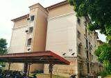 3rd Floor Freehold Apt Cendana Bukit Subang Shah Alam - Property For Sale in Singapore