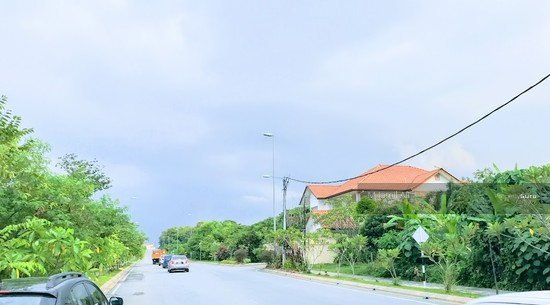 Bungalow Land KL City View New wider road 112423907