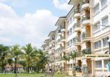 Sri Camellia Apartment - Property For Rent in Malaysia
