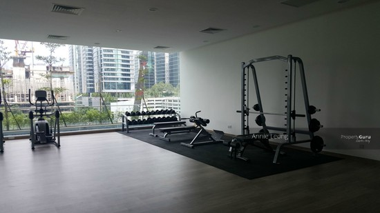 South View Serviced Apartments  112837304