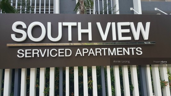 South View Serviced Apartments  113155241