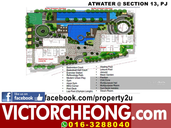 ATWATER at Section 13, PJ  113716118