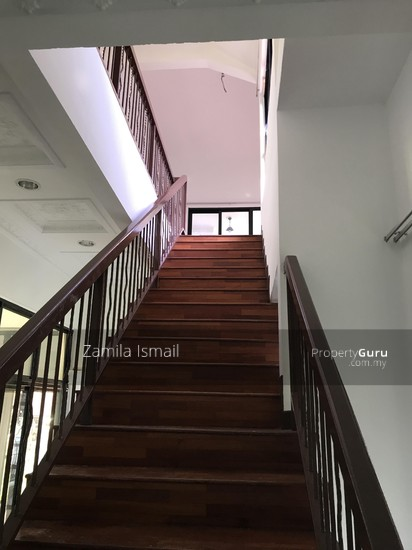 End lot unit Jalan Birai Bukit Jelutong  113745035