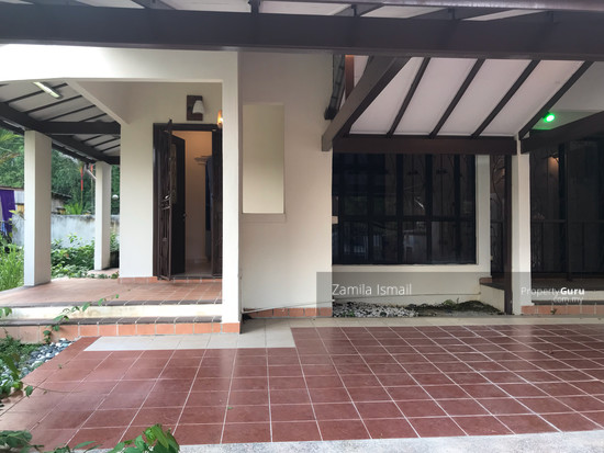 End lot unit Jalan Birai Bukit Jelutong  128666347