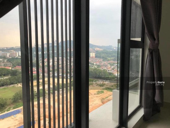 You City Brand New Apartment Condominium Fully Furnish near UCSI MRT KL  130359374