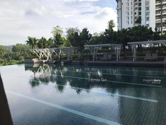 You City Brand New Apartment Condominium Fully Furnish near UCSI MRT KL  130359521