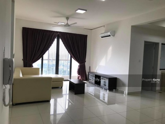 You City Brand New Apartment Condominium Fully Furnish near UCSI MRT KL  130361339