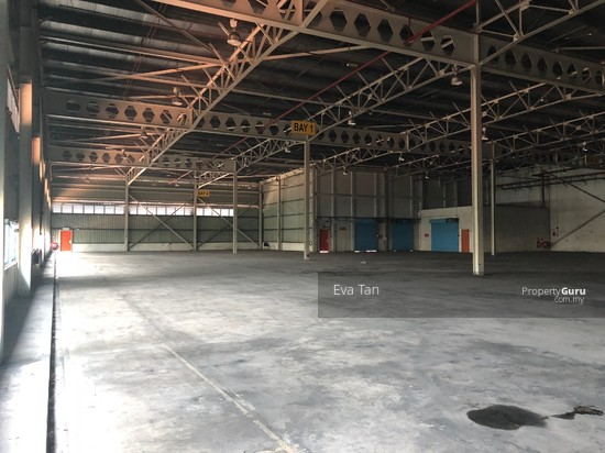Senai Detached Factory with 1315Am Power Supply for Sale  127424070