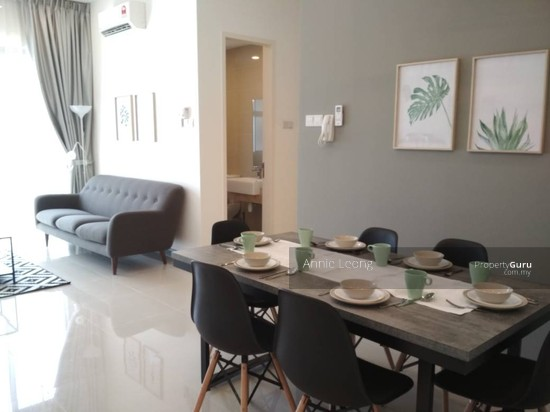 South View Serviced Apartments  115843613