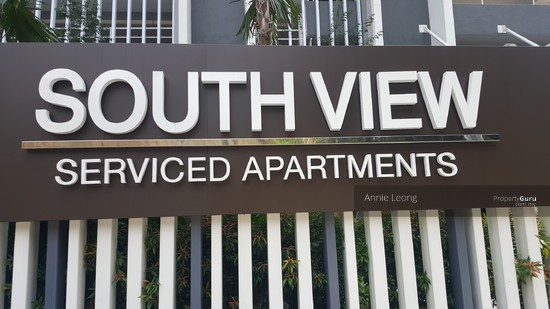 South View Serviced Apartments  115843634