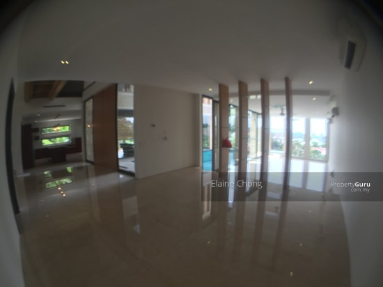 NEW - Bangsar - nice view, lift  119270273