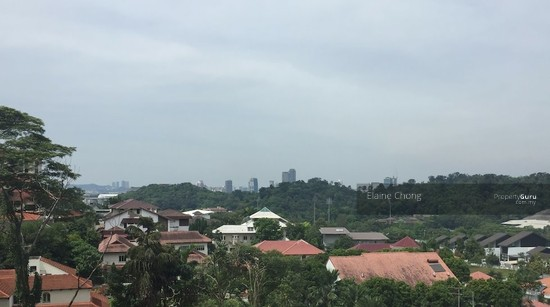 NEW - Bangsar - nice view, lift  119270297