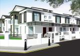 Taman Perepat Indah, Kapar, Klang - Property For Sale in Singapore