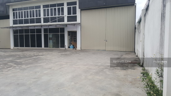 2 sty bungalow factory 27000sf in Chan Sow Lin, Cheras, KL City Centre  116736767