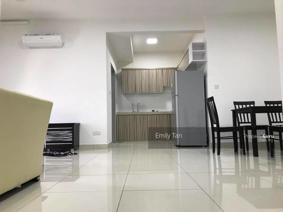 You City Cheras KL Fully Furnish Brand New Condominium walking distance MRT easy access KL  131699877