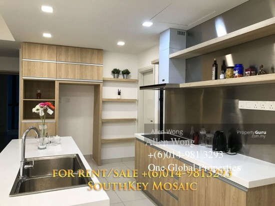SouthKey Mosaic South key Mosaic apartment for RENT 117097118