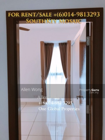 SouthKey Mosaic South key Mosaic apartment for RENT 117097121