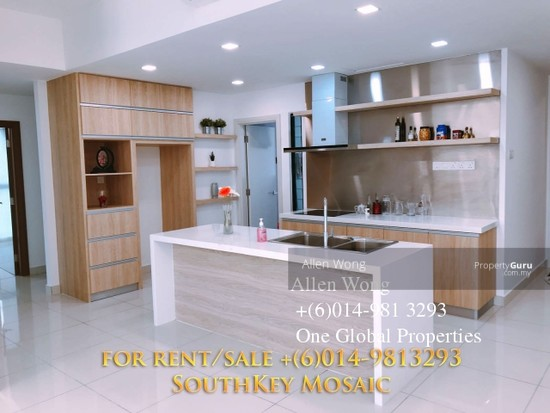 SouthKey Mosaic South key Mosaic apartment for RENT 117097127
