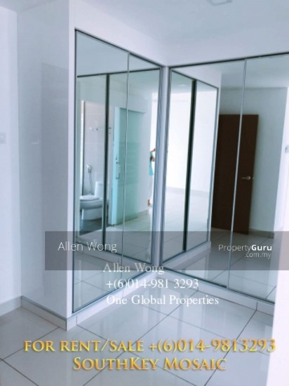SouthKey Mosaic South key Mosaic apartment for RENT 117097133