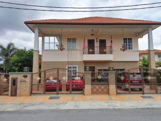 Bungalow (Fully Renovated) Bandar Bukit Mahkota, Bangi.  117269924