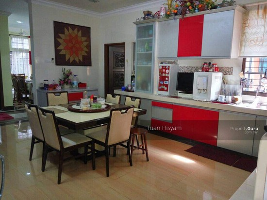 Bungalow (Fully Renovated) Bandar Bukit Mahkota, Bangi.  117269957