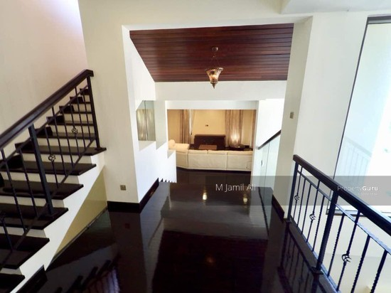 3 storey Bungalow with Lift TTDI Hills  117301979
