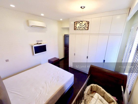 3 storey Bungalow with Lift TTDI Hills Bedroom 117302066
