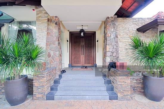 3 storey Bungalow with Lift TTDI Hills  129145708