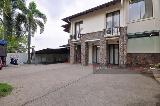 3 storey Bungalow with Lift TTDI Hills  129145714