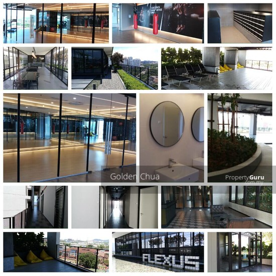 Flexus Signature Suites @ Jalan Kuching  117546020