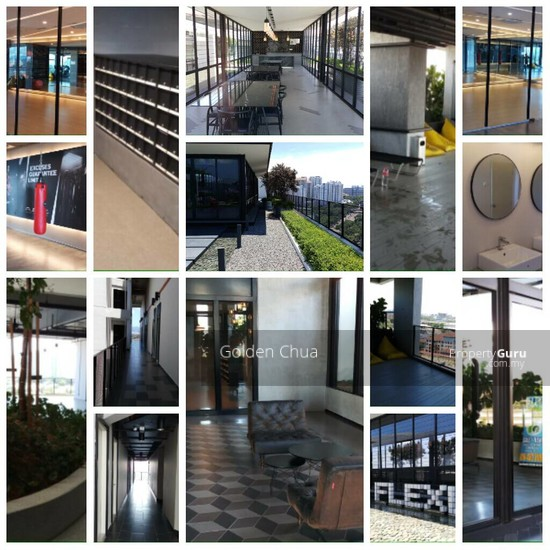 Flexus Signature Suites @ Jalan Kuching  117546038