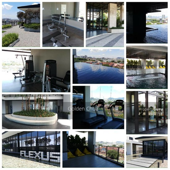 Flexus Signature Suites @ Jalan Kuching  117546515