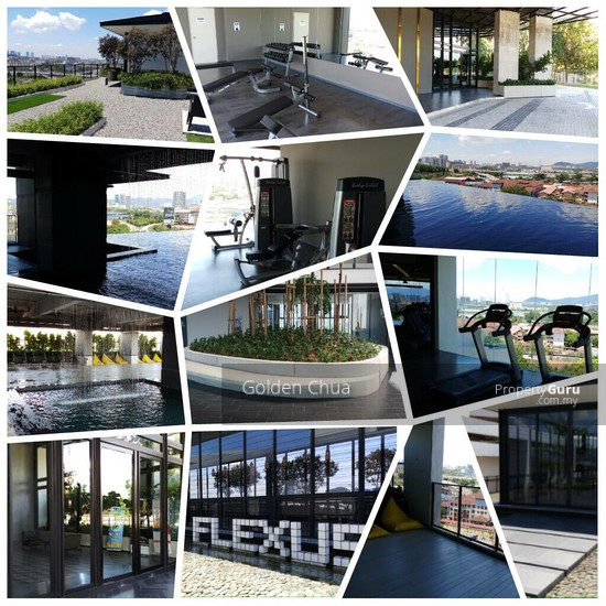 Flexus Signature Suites @ Jalan Kuching  117546662