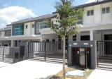 2 Storey Terrace Bangi Avenue FREEHOLD - Property For Sale in Malaysia