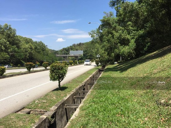Middle Ring Road Gombak Land  118013192