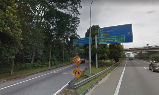 Middle Ring Road Gombak Land  118013201