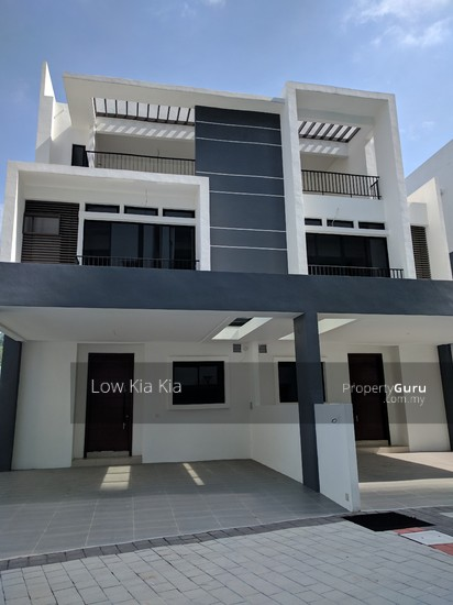 3 Storey Semi Detached Sungai Ara  118299614