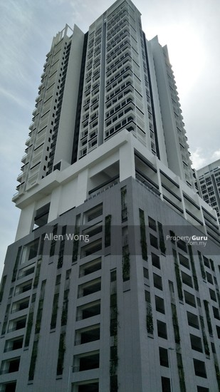Eco Boulevard - 3 Storey Shoplot@Eco Botanic For RENT  126430781