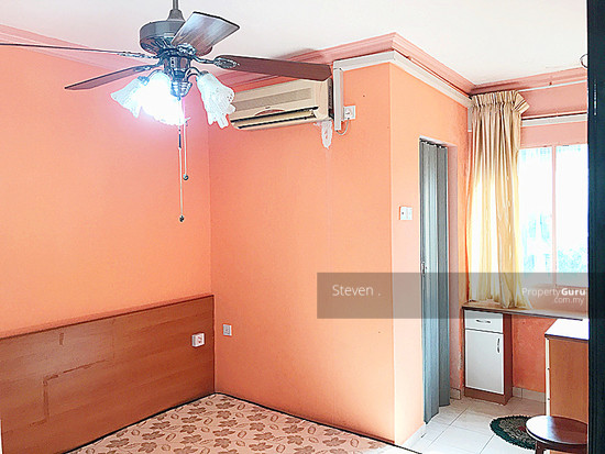 Permai Lake View Apartments  126111742