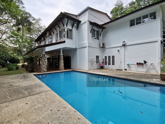 [Good Buy - KL Beverly Heights] Taman Duta/ Kenny Hill  136322954