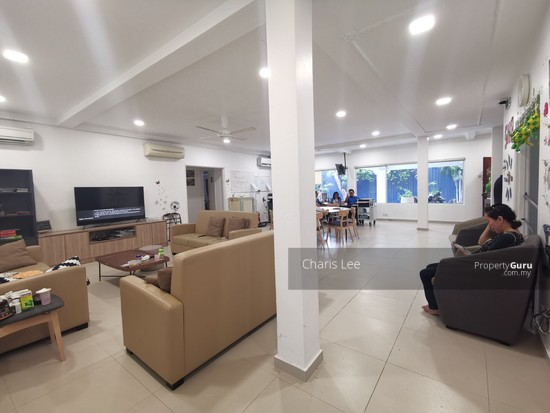 [Good Buy - KL Beverly Heights] Taman Duta/ Kenny Hill  136322967