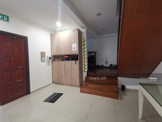 [Good Buy - KL Beverly Heights] Taman Duta/ Kenny Hill  136322973