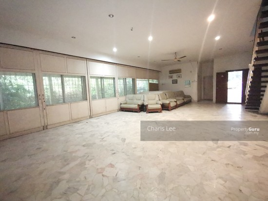 [Good Buy - KL Beverly Heights] Taman Duta/ Kenny Hill  136323001