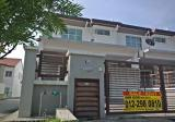 HOT ENDLOT NEW MODERN, KITCHEN CAB, PUNCAK ALAM - Property For Sale in Singapore