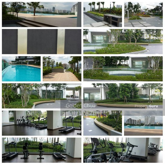 Sentul Village Mercury Service Apartment  137376046