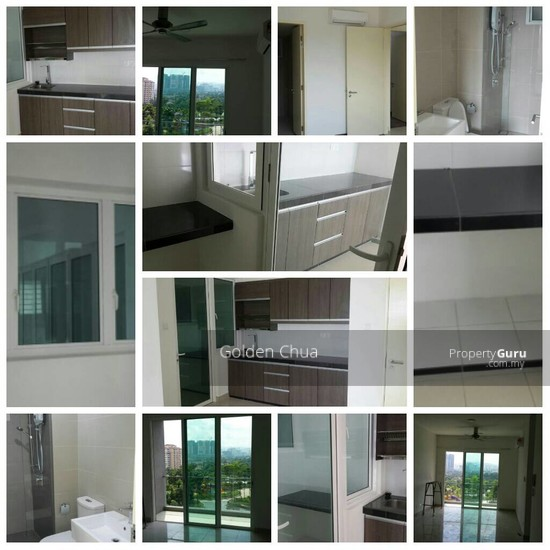 Sentul Village Mercury Service Apartment  137376056